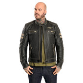 Retro IV Leatherjacket