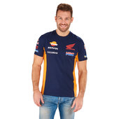 Honda Replica Team Louis Special T-Shirt