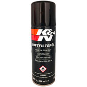 Air Filter Oil 204ml
