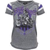 IRide Now Damen T-Shirt