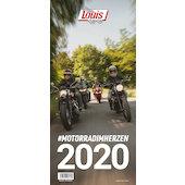 TERMINKALENDER 2020 210 X 450 MM
