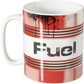 Louis Mega Biker-Mug