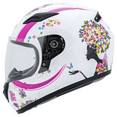 MTR S-12 Kids Kids Full-Face Helmet