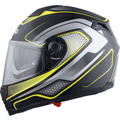 S-10 Full-Face Helmet