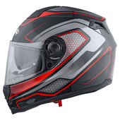 MTR S-10 Full-Face Helmet