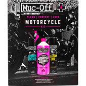 Motorcycle Clean,