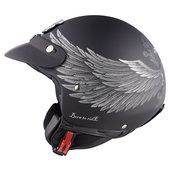 Nexx SX.60 Eagle Rider Jet Helmet