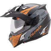 Nishua Enduro GT casco enduro