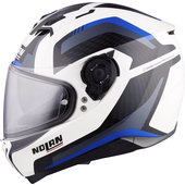 Nolan N87 Arkad casco integrale
