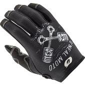 Mayhem Pistons II gloves