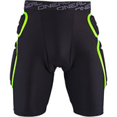 Trail protection shorts