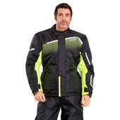 Proof C.Breaker II thermo jacket