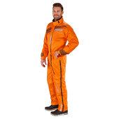 Proof Hoodie rain suit