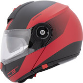 Schuberth C3 Pro casque modulable