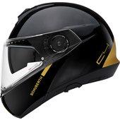 Schuberth C4 Pro Carbon Fusion Gold