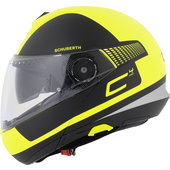 Schuberth C4 Pro Legacy casque modulable