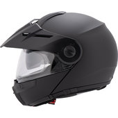 Schuberth E1 endurohelm