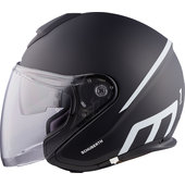 SCHUBERTH M1 PRO STRIKE BLACK