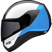 Schuberth R2 Apex Blue