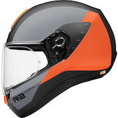 Schuberth R2 Apex Orange