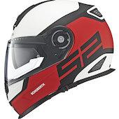 Schuberth S2 Sport Elite Matt Red Integralhelm