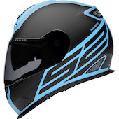 Schuberth S2 Sport Traction Blue