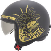 Scorpion Belfast Fender casque jet