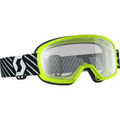 Scott Buzz MX Motocrossbrille