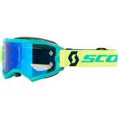 Fury Motocross Goggle