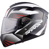 Shark D-Skwal Mercurium Full-Face Helmet
