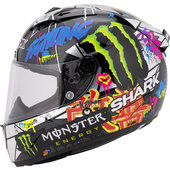 Race-R Pro Carbon Monster Design
