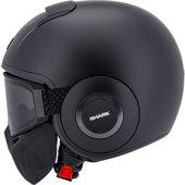 Shark Street-Drak Jet Helmet