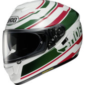 Shoei GT-AIR Primal TC-2 integraalhelm