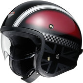 Shoei J.O Hawker TC-1 jethelm