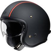 Shoei J.O Jet Helmet