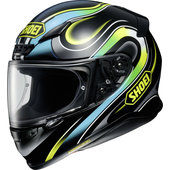 Shoei NXR Intense TC-3 integraalhelm