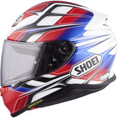 Shoei NXR Rumpus TC-1 Integralhelm