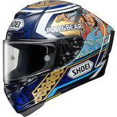 Shoei X-Spirit III casque intégral