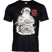 Christmas All Day T-shirt
