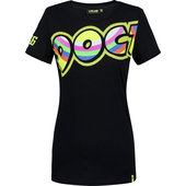 VR46 Ladies Shirt DOC