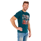 TIFOSO CITY ROCKET T-SHIRT
