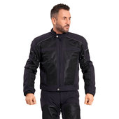 Vanucci V4.2 Air textile jacket
