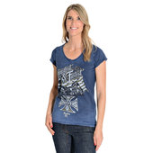 Loudest & Fastest Louis Special Ladies Shirt
