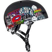 Dirt Lid ZF bicycle helmet