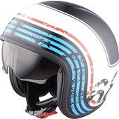 Highway 1 Retro 68 II Jet Helmet