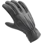 HIGHWAY 1 WORKER II GLOVES, BLACK