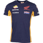 HONDA T-SHIRT REPLICA TEAM