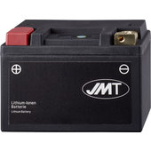 JMT lithium ion batteries