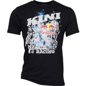 KINI RED BULL T-SHIRT UNDERWORLD