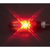 LED-BLINKER MIT BREMS-